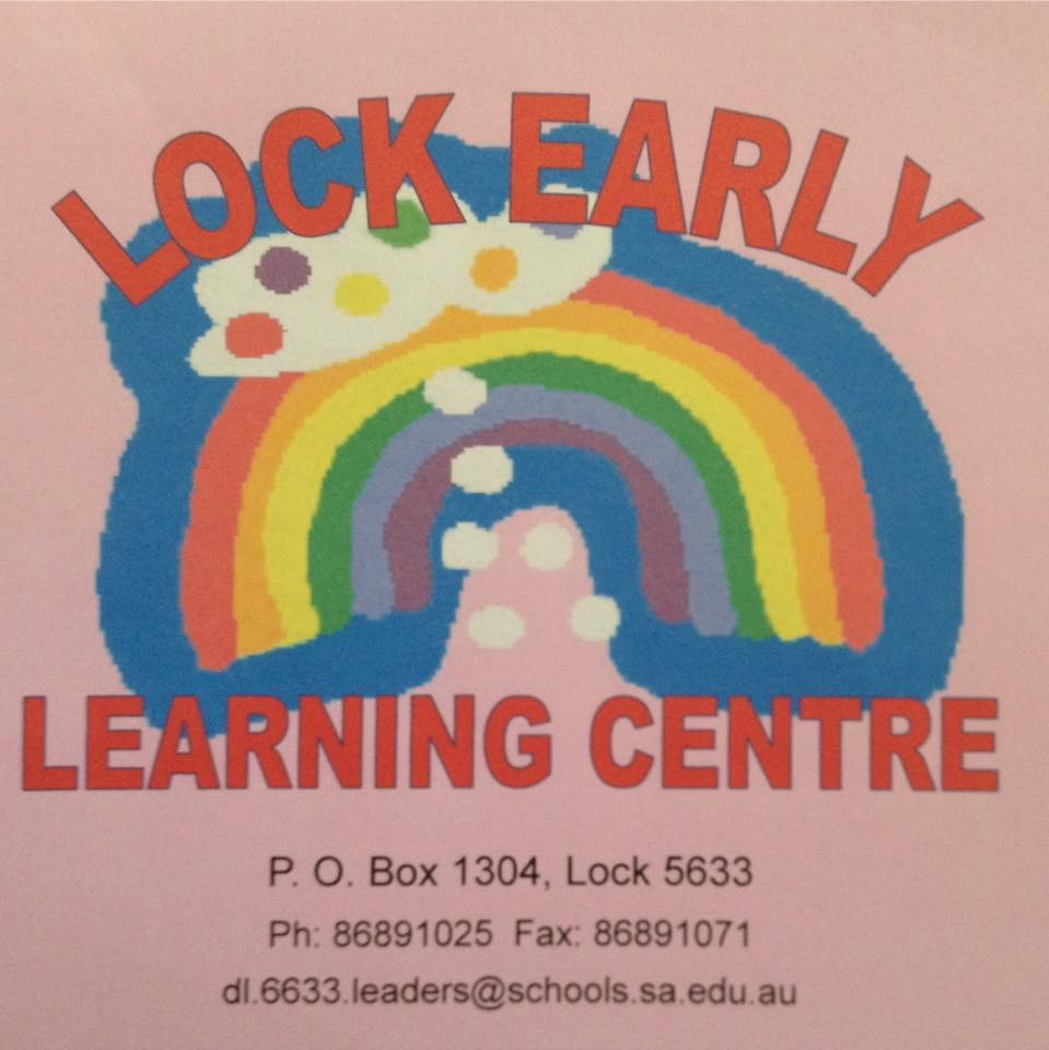 Lock Early Learning Centre logo